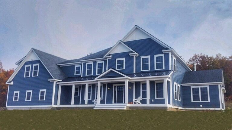 31 Oak Street. Waterboro, ME - See More Photos and Video!